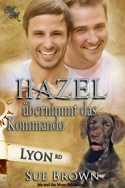 Hazel übernimmt das Kommando