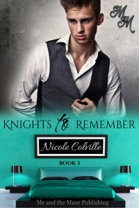 Sebastian: Knights to Remember Band 3