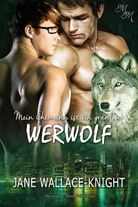 Mein Ehemann ist ein grantiger Werwolf