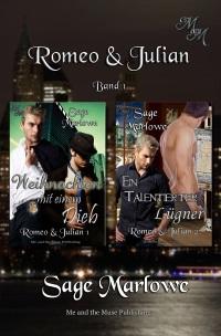 Romeo & Julian Band 1 (Taschenbuch)