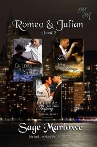 Romeo & Julian Band 2 (Taschenbuch)