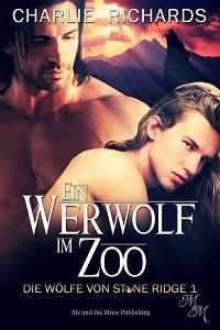 Ein Werwolf im Zoo