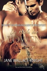 Die Happy End-Paarungsagentur präsentiert: Die Höhle des Löwen