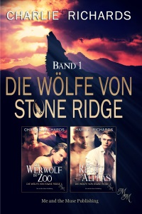 Die Wölfe von Stone Ridge Band 1 (Taschenbuch)