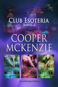 Club Esoteria Band 6 (Taschenbuch)