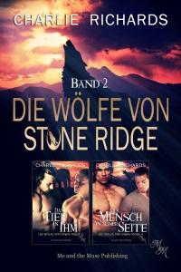 Die Wölfe von Stone Ridge Band 2 (Taschenbuch)
