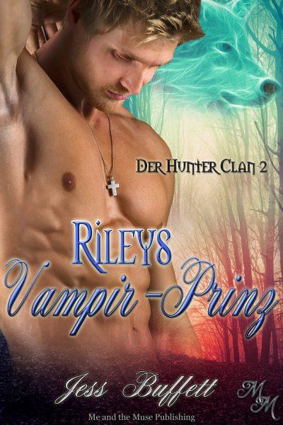 Rileys Vampir-Prinz