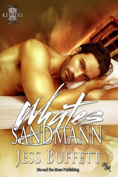 Whytes Sandmann