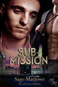 Sub-Mission (Deutsche Ausgabe)