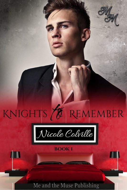 Sebastian: Knights to Remember – Unvergessliche Nächte