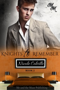 Sebastian: Knights to Remember Band 2