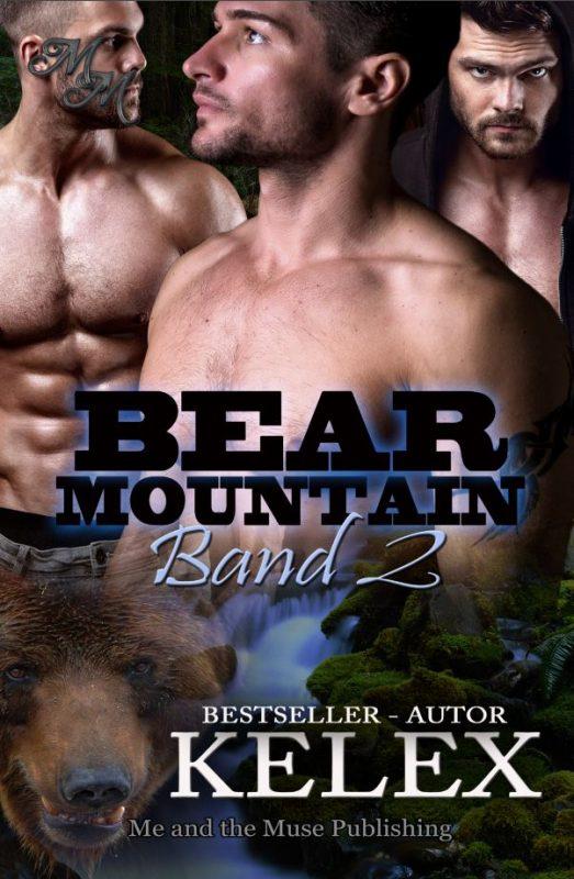 Bear Mountain: Band 2 (Taschenbuch)
