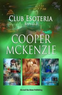 Club Esoteria Band 3 (Taschenbuch)