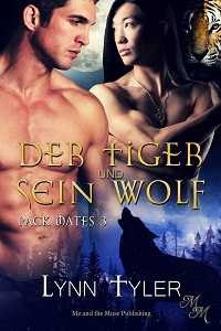 Der Tiger und sein Wolf