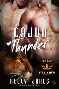 Cajun Thunder