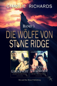 Die Wölfe von Stone Ridge 3 (Taschenbuch)
