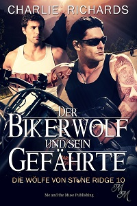 Der Bikerwolf und sein Gefährte