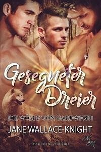 Gesegneter Dreier (Taschenbuch)