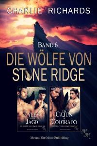 Die Wölfe von Stone Ridge Band 6 (Taschenbuch)