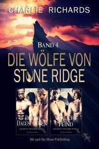 Die Wölfe von Stone Ridge Band 4