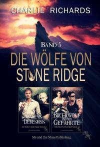 Die Wölfe von Stone Ridge Band 5 (Taschenbuch)