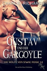 Gustav und der Gargoyle