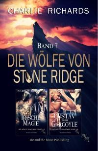 Die Wölfe von Stone Ridge Band 7 (Taschenbuch)