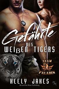 Gefährte des Weißen Tigers