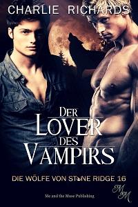 Der Lover des Vampirs