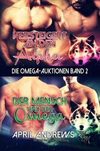 Die Omega-Auktionen Band 2 (Taschenbuch)