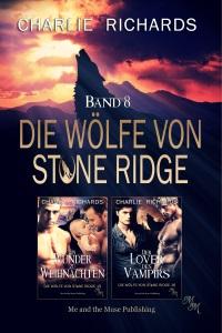 Die Wölfe von Stone Ridge Band 8 (Taschenbuch)