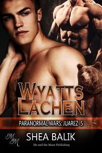 Wyatts Lachen
