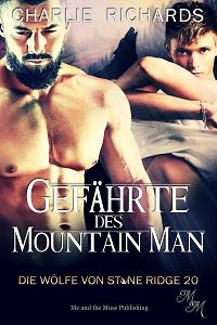 Gefährte des Mountain Man