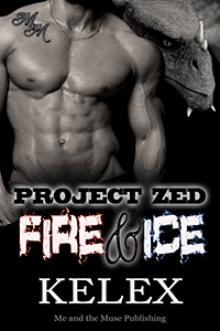 Fire & Ice: Heißkaltes Feuer
