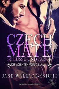 Czech Mate: Schüsse und Küsse