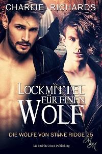 Lockmittel für einen Wolf