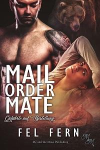 Mail Order Mate: Gefährte auf Bestellung