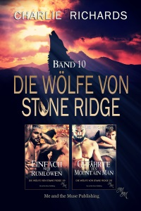 Die Wölfe von Stone Ridge Band 10 (Taschenbuch)
