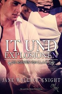 IT und Explosionen (Taschenbuch)