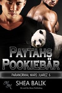 Paytahs Pookiebär