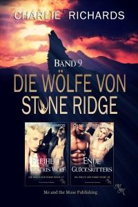 Die Wölfe von Stone Ridge Band 9