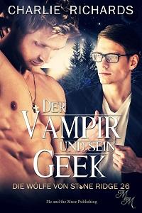 Der Vampir und sein Geek