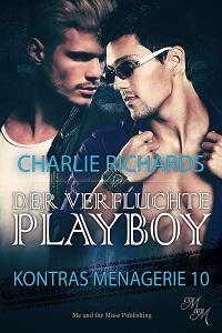 Der verfluchte Playboy
