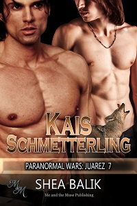 Kais Schmetterling