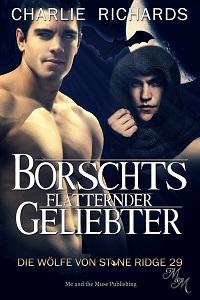 Borschts flatternder Geliebter