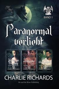 Paranormal verliebt Band 1 (Taschenbuch)