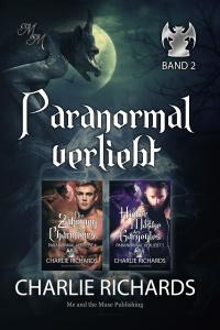 Paranormal verliebt Band 2 (Taschenbuch)