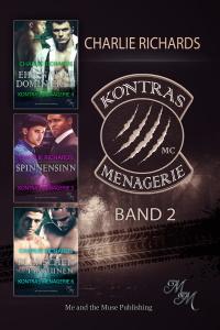Kontras Menagerie Band 2 (Taschenbuch)