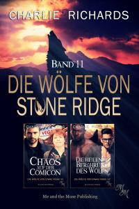 Die Wölfe von Stone Ridge Band 11 (Taschenbuch)