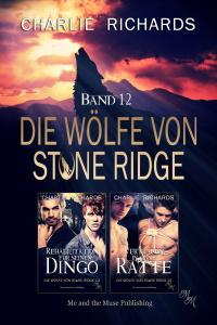 Die Wölfe von Stone Ridge Band 12 (Taschenbuch)